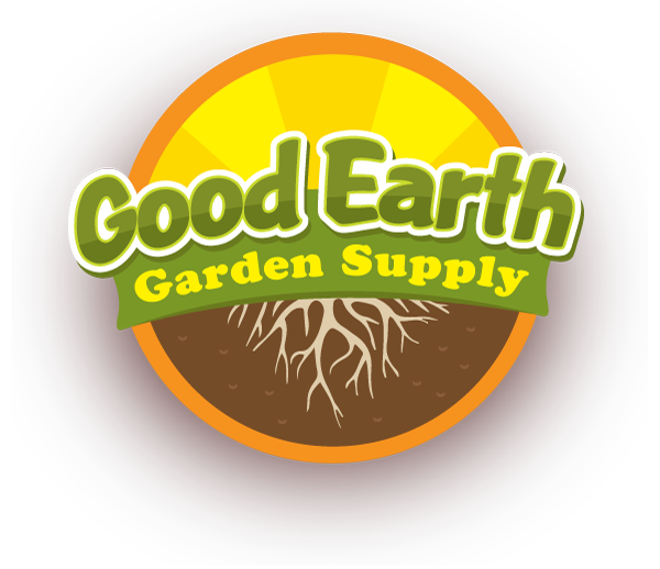 Good Earth Garden Supply Logo