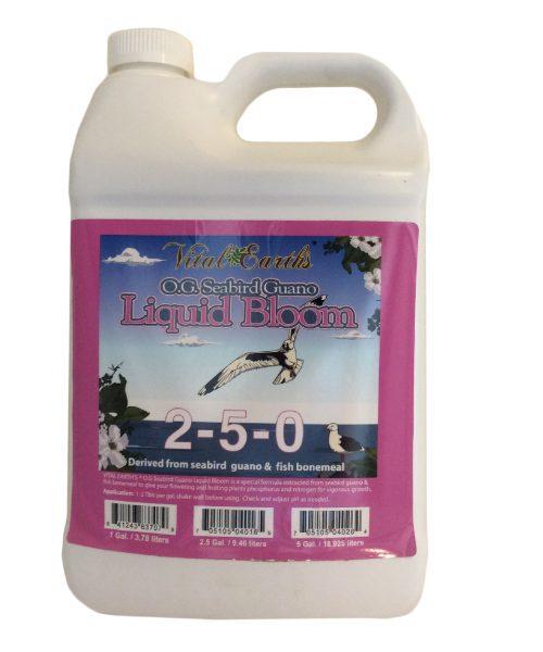 Liquid Bloom 2-5-0