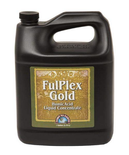 FulPlex Gold Humic Acid Liquid Concentrate