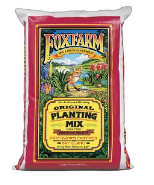 Fox Farm Original Planting Mix