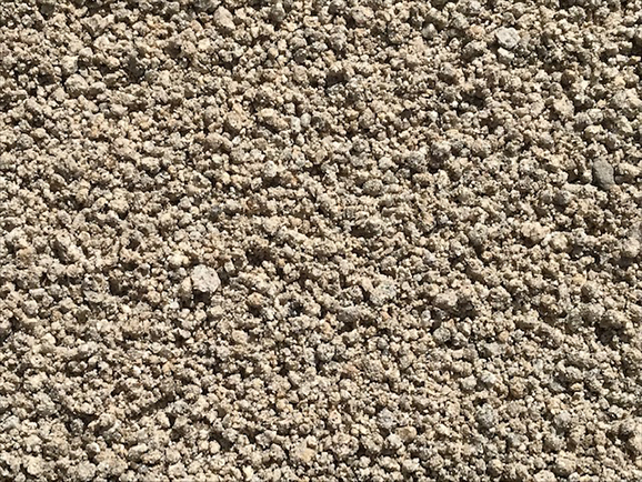 Decomposed Granite - Gold